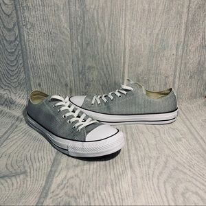 Converse Men's Chuck Taylor All Star OX Low Top